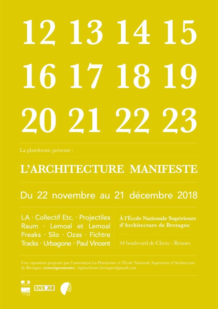 affiche Manifeste 181024 vRVB